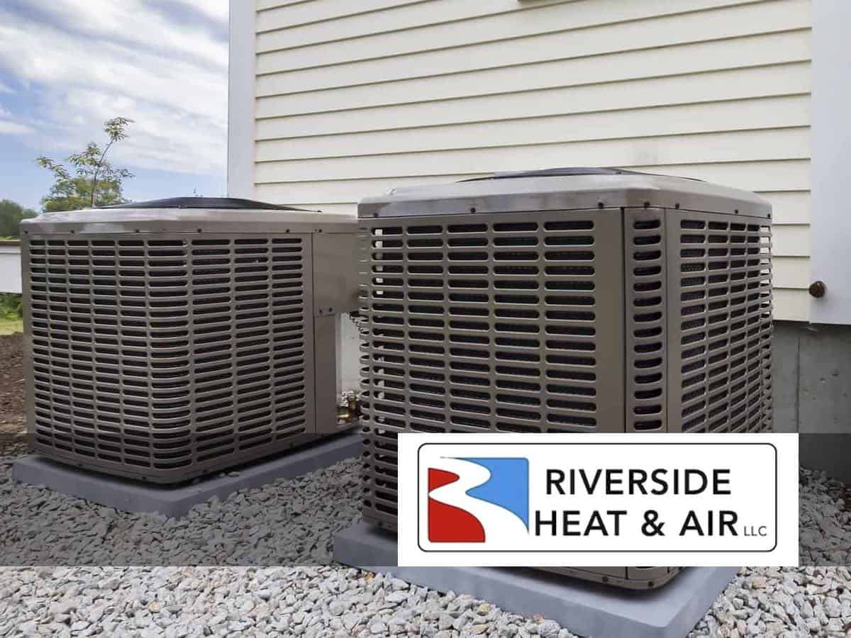 Tulsa HVAC Install and Repair