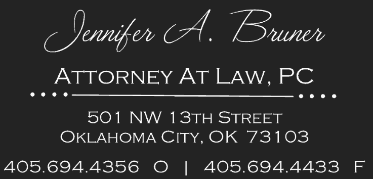Featured Business | Bruner Law