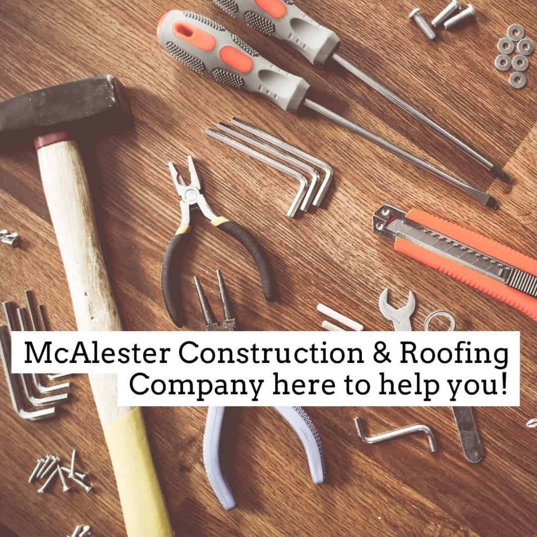 McAlester Construction