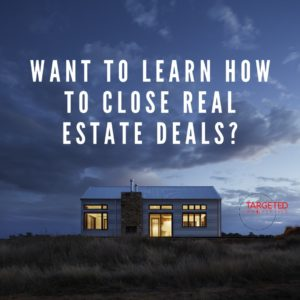 Tulsa real estate coaching