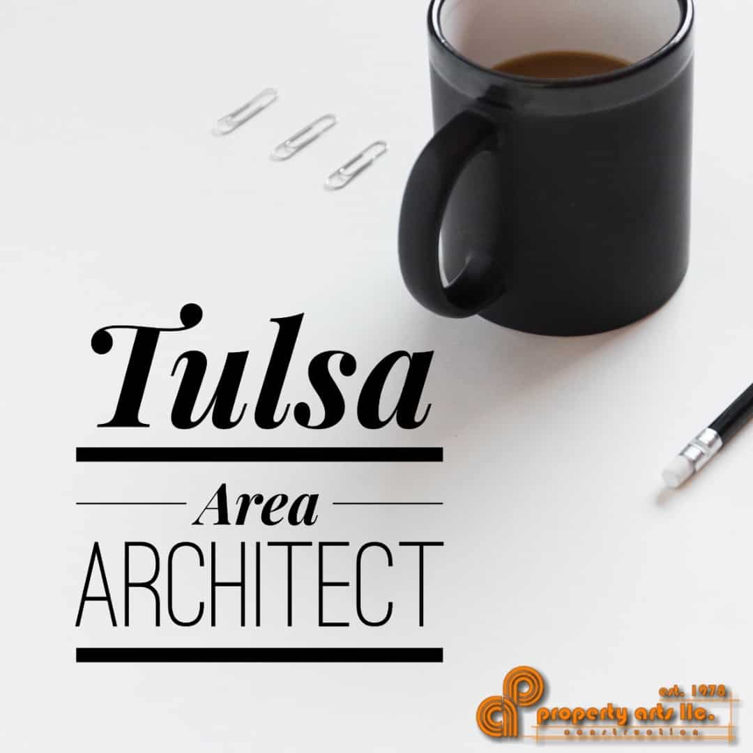Tulsa area architects