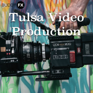 Featured Business | Buddy FX | Tulsa Video Production