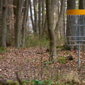 Disc Golf Courses in Tulsa