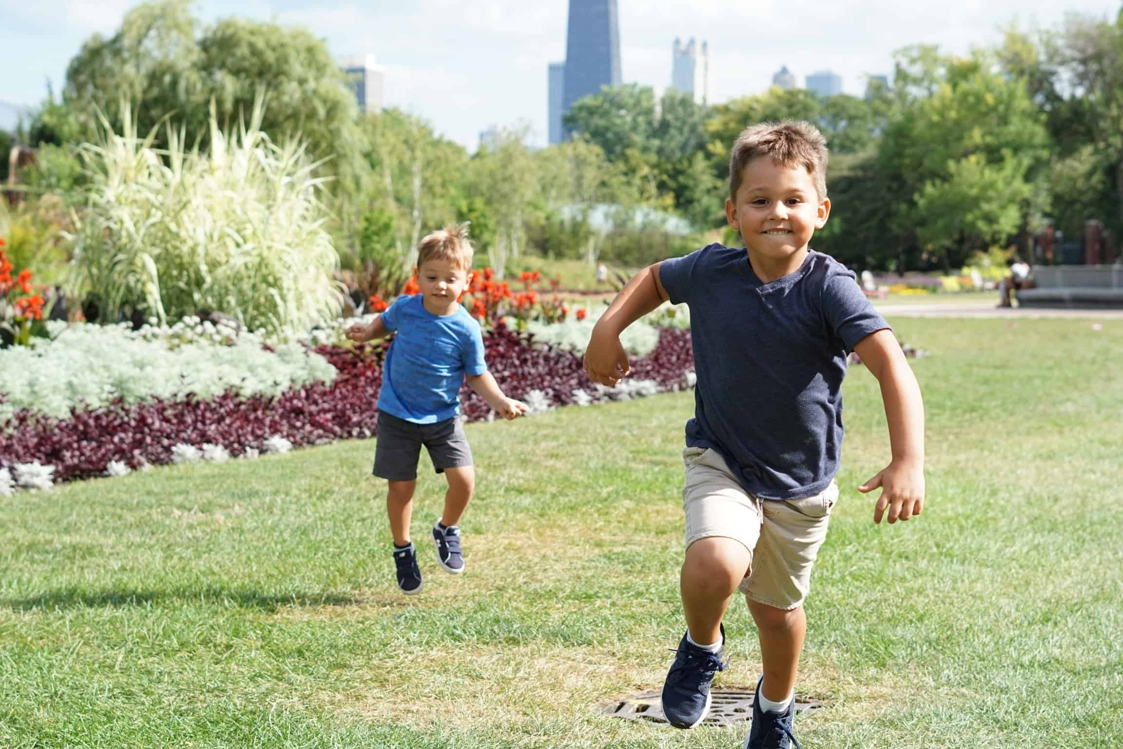 Tulsa Activities for Kids