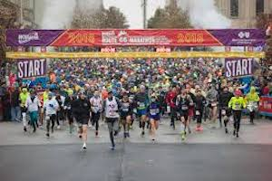 Williams Route 66 Marathon & Half Marathon
