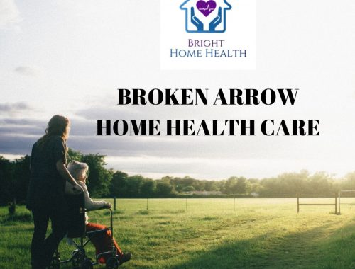 Home Health Care in Broken Arrow