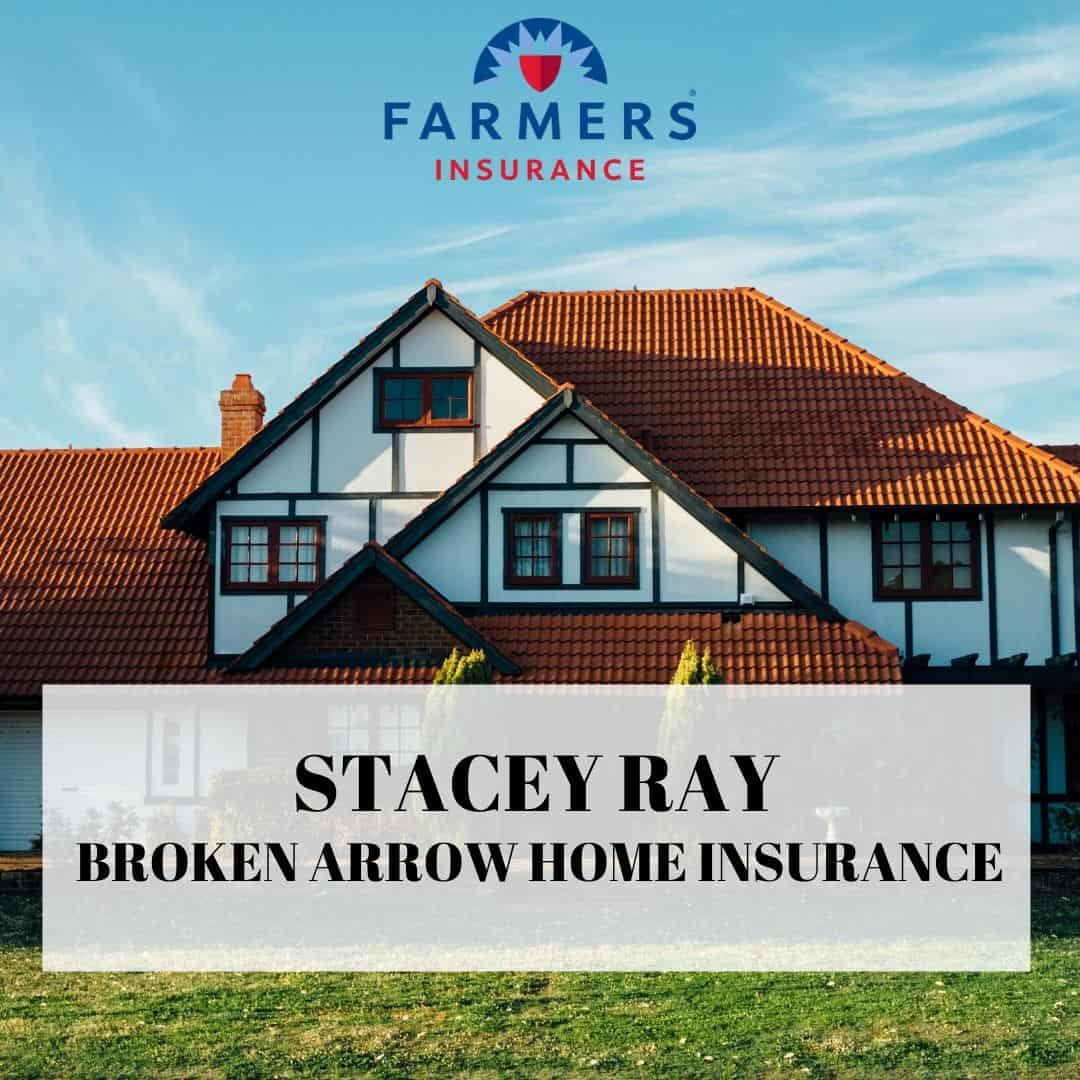 Home Insurance Agent in Broken Arrow