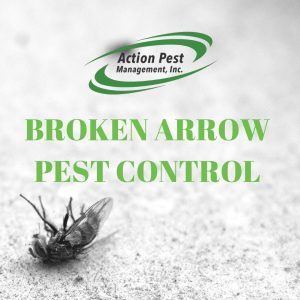 Featured Business | Action Pest Management | Broken Arrow Pest Control