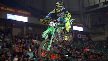 Hoosier Arenacross Nationals
