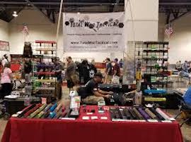 Midwest Arms Collector Gun Show