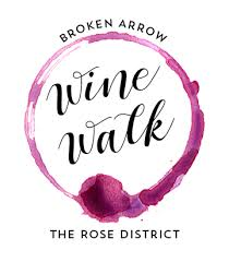 Broken Arrow Wine Walk