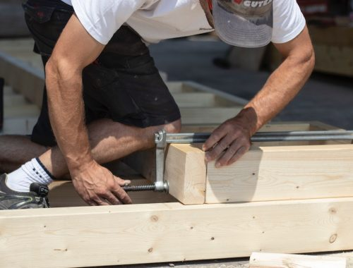 Roofers in Tulsa