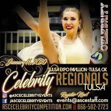 Celebrity Cheer and Dance Regionals