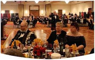 Scottish Club of Tulsa's Robert Burns Night