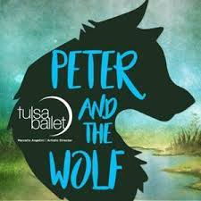 Tulsa Ballet Presents: Peter and the Wolf