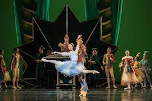 Tulsa Ballet Presents: Dorothy & the Prince of Oz