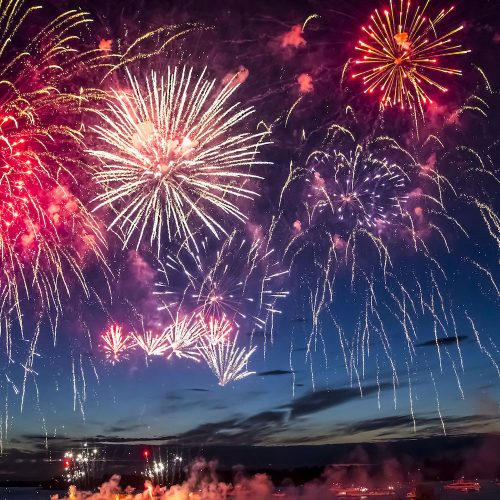 Are Fireworks Legal in Tulsa? Complete Guide for Locals