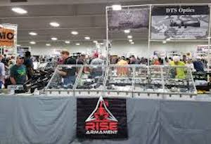 RK Gun and Knife Show