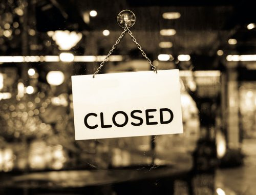 business closed in tulsa