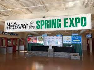Spring Home & Outdoor Living Expo