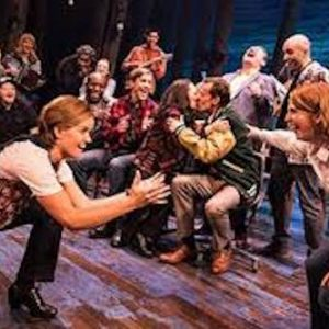Celebrity Attractions Presents: Come From Away
