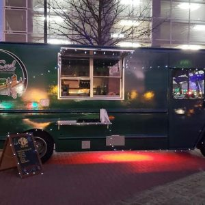 Top 10 BEST Food Trucks In Tulsa (Picked By Locals)