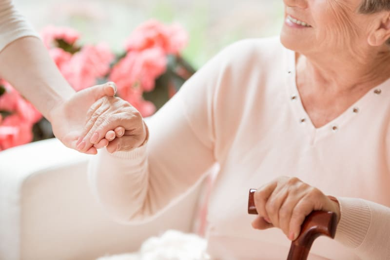 In-Home Care in Broken Arrow