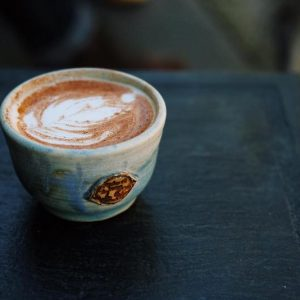 Tulsa's Top Coffee Shops With Pumpkin Spice Lattes
