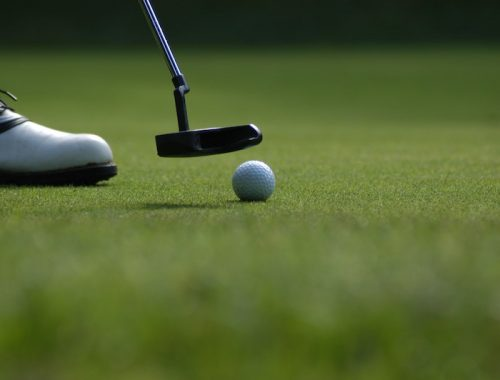 Golf Courses in Tulsa