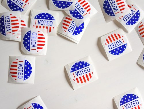 Polling Locations in Tulsa