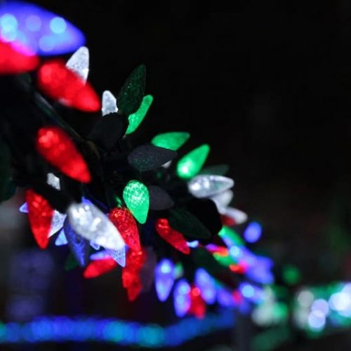 Tulsa Christmas Light Displays: 8 Best Options