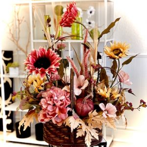 The Flower Co. Broken Arrow