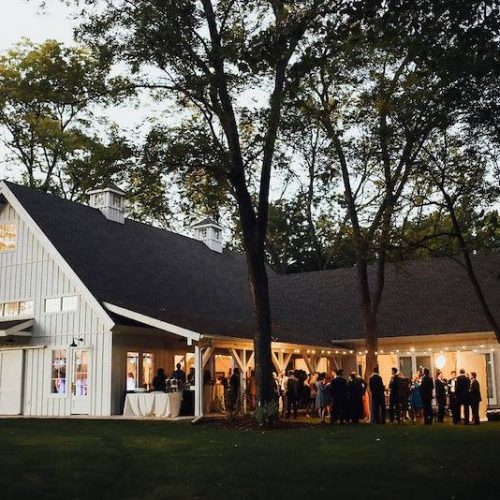Wedding Venues In Tulsa, OK (Picked By Locals)