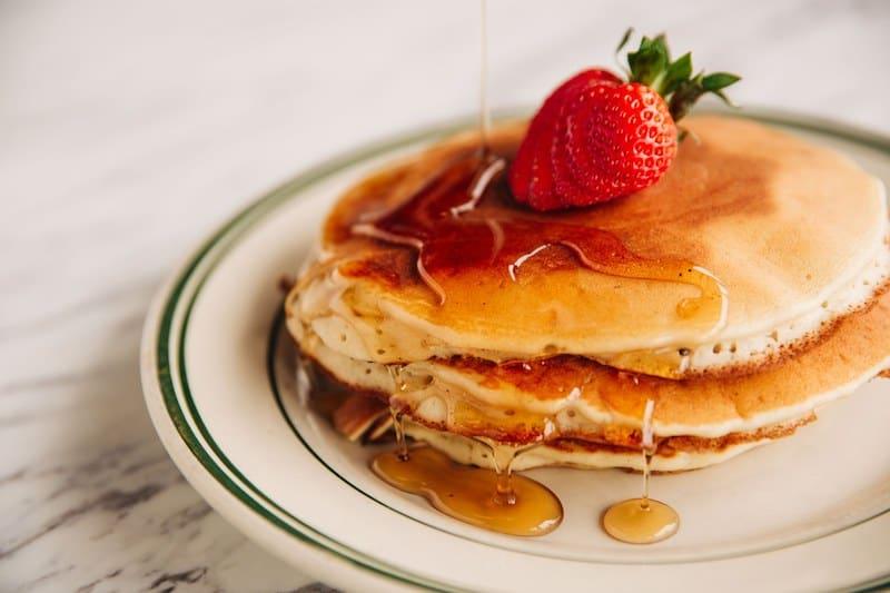 Best Pancakes in Tulsa