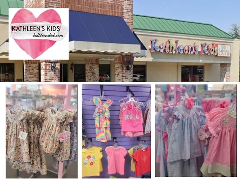 Tulsa Children's Boutique