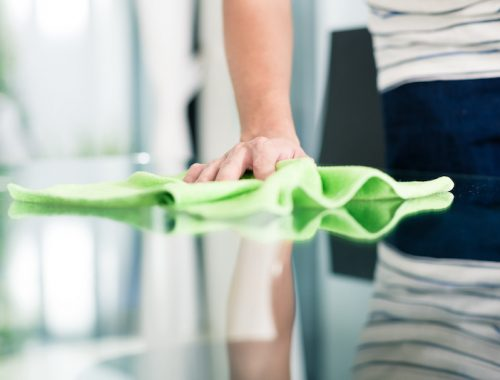 Tulsa House Cleaning Services