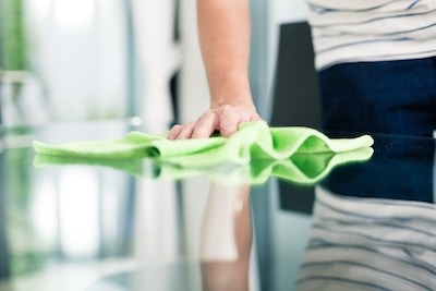 House Cleaning Services in Tulsa